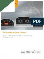 Conti VE Platform-Cluster Brochure en Single 2016 FINAL