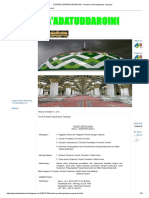 PONPES SA'ADATUDDAROINI_ Contoh Surat Keputusan Yayasan