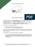 Estructura Del Precio y Fibonacci Actualizado Con Marca de Agua