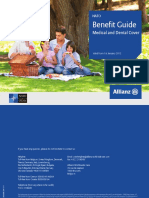 Benefit Guide Allianz