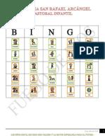Bingo Valores