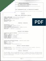 5. Certificado Existencia Fruttyzuluaga