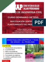 Paso 2 Planteamiento Del Problema Civil-2018