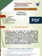 6 El Proceso de Negociación