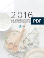 2016 US Spa Industry Study 02 SEPT