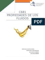 C681 FLUIDOS