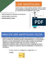 VIBRACIÓN LIBRE AMORTIGUADA.pptx