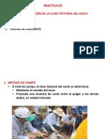 PRACTICA 03 2016 -TEXTURA DEL SUELO.pptx