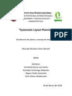 Proyecto SLP Distribución