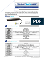 LE Datasheet