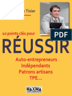 10 Points Cles Pour Reussir