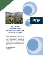 PLAN DE MARKETING DE CAÑAR