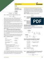 Ejemplo de Cálculo de Corto Circuito