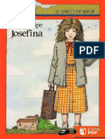 Josefina - Maria Gripe