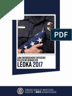 2017 Leoka Final