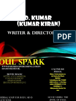 Its Sh T.D. Kumar's (Kumar Kiran) Collection