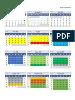 Kalender Siklus Dokter Muda