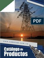 Catalogo de Productos Cabelum