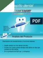 Presentacion Proyecto Cepillo de Dientes