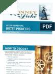 RH2 Presentation to Bonney Lake City Council - 2018 CIPs