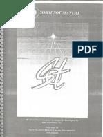 Sorsi SOT Manual[1]