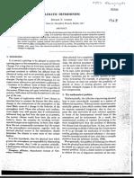 Climatic Determinism 1968