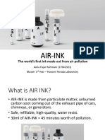 Air Ink Aulia