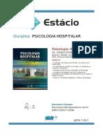 Psicologia Hospitalar- Teoria, Aplicações e Casos Clinicos - Parte 1