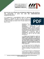 14_23_22_645_Jurisprudência_do_STJ_à_luz_da_Lei_de_Improbidade_Administrativa.doc