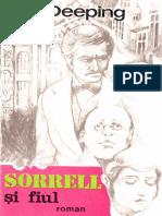 Warwick Deeping - Sorell și fiul.pdf