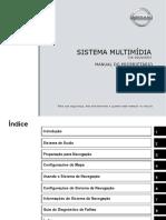 Sistema Multimídia Versa 17MY