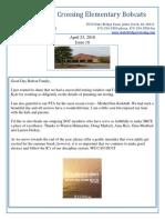 Bobcat Tales - Issue 18