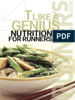 Runners World - Eat Like A Genius.pdf
