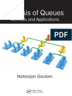 Analysis of Queues _ Methods and Applications (2012, CRC Press)