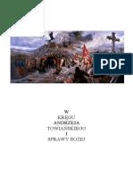 W Kregu Andrzeja Towianskiego Scribd A5