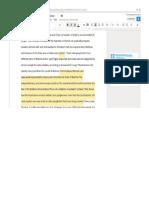 peer editing lessons