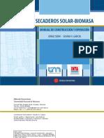 Manual de Construccion Secaderos Solar Biomasa -Misiones -2