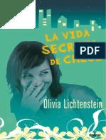 La Vida Secreta de Chloe - Olivia Lichtenstein