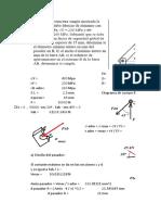 Solucion Examen de Esfuerzo y Deformacion 2018