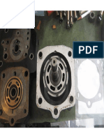 Center Case and Motor