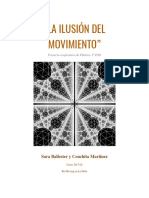 La ilusión del movimiento
