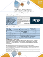 Guia de Acti SEMINARIO - Paso 4 - Construcción de La Propuesta