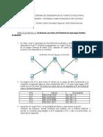 redes de comunicacion indusrial practica
