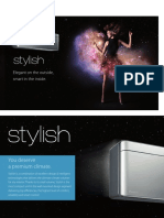 Stylish Brochure