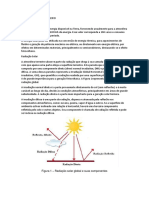 Potencial Solar Brasileiro