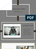 film final presentation