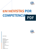 Entrevistas Por Competencias Guía Rápida