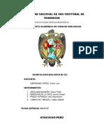 Trabajo Monografico de Deontologia
