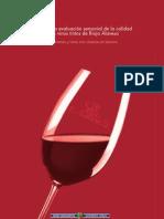 Guia Cata de Vino