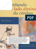 Desenhando Com O Lado Direito Do Cerebro - Betty Edwards 4 Edicao .pdf